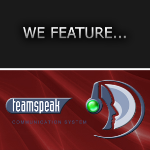 Advert - Extremus Gaming :: TeamSpeak